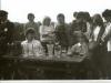 Hasičská soutěž v roce 1976