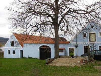 Dům na Kotlovech