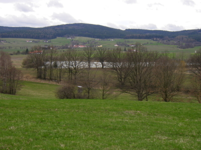 Fotografie obce Habří